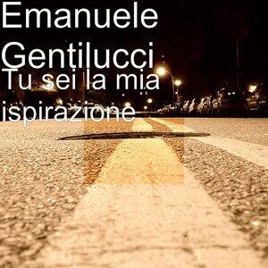 Emanuele Gentilucci Artist photo