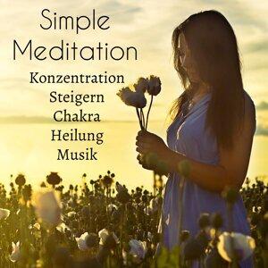 Hintergrundmusik Akademie Club & Musiktherapie & Meditationsmusik Guru Artist photo