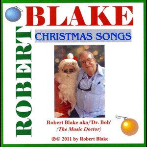 Robert Blake (The Music Doctor) Artist photo
