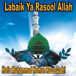 Hafiz Muhammad Noman Raza Qadri Artist photo