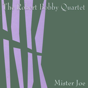 The Robert Bobby Quartet Artist photo