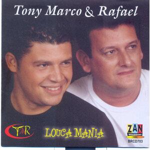 Tony Marco and Rafael Artist photo