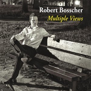 Robert Bosscher Artist photo