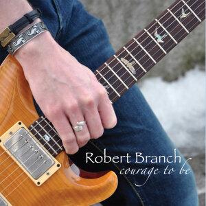 Robert Branch Artist photo