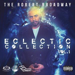 Robert Broadway Artist photo