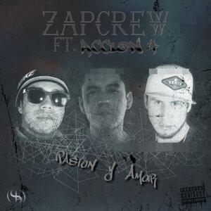 ZapCrew Artist photo