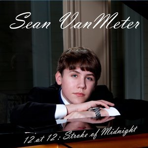 Sean Vanmeter Artist photo