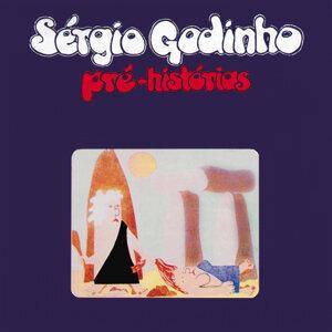Sérgio Godinho 歌手頭像
