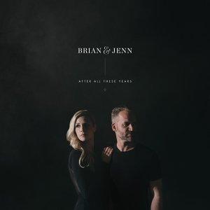 Brian Johnson, Jenn Johnson Artist photo