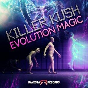 Killer Kush Artist photo