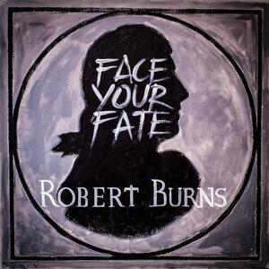 Robert Burns Artist photo