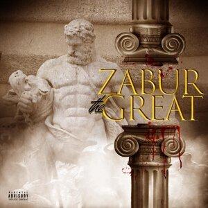 Zabur Artist photo