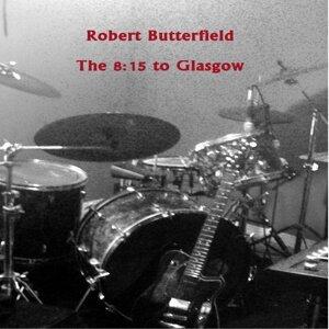 Robert Butterfield Artist photo