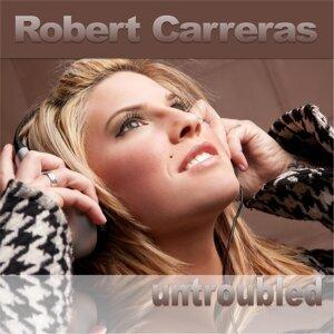 Robert Carreras Artist photo