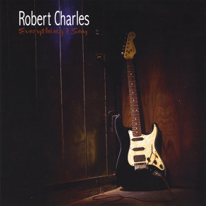 Robert Charles Artist photo