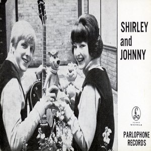 Shirley And Johnny 歌手頭像