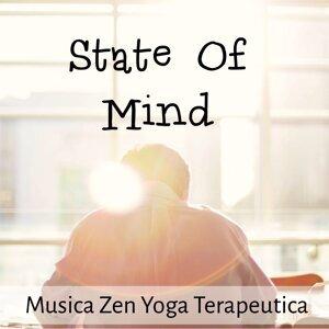 Musica Terapeutica Relax & Musica Rilassante Relax & Ninne Nanne 101 Artist photo