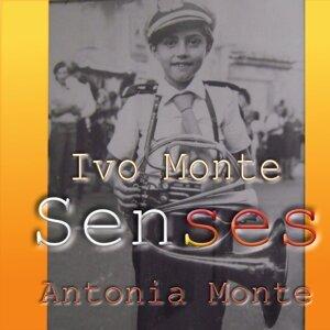 Ivo Monte, Antonia Monte Artist photo