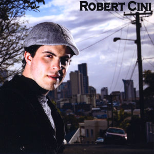 Robert Cini Artist photo