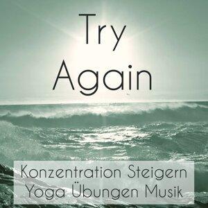 Yoga Musik & Schlafen Akademie & Entspannung Natur Phantasiereise Artist photo
