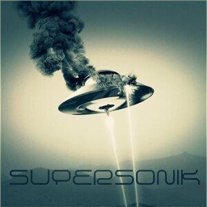 SuperSonik Artist photo
