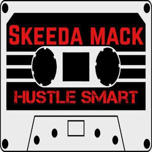 Skeeda Mack Artist photo