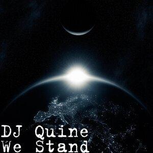 DJ Quine Artist photo
