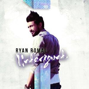 Ryan Romal Artist photo