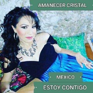 Amanecer Cristal Artist photo