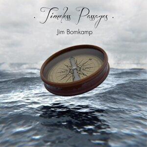 Jim Bomkamp Artist photo