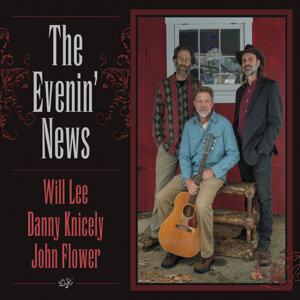 Will Lee, Danny Knicely, John Flower Artist photo