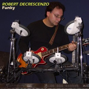 Robert Decrescenzo Artist photo