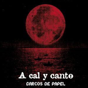A Cal y Canto Artist photo