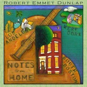 Robert Emmet Dunlap Artist photo
