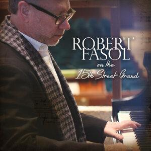 Robert Fasol Artist photo