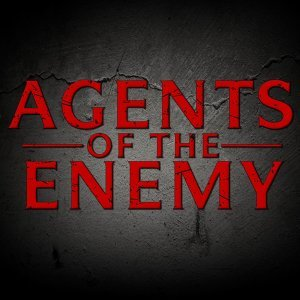 Agents of the Enemy Artist photo