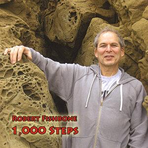 Robert Fishbone Artist photo