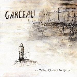 Robert Garceau Artist photo
