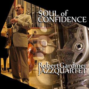 Robert Gardiner Jazz Quartet Artist photo
