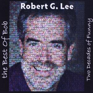 Robert G. Lee Artist photo