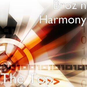 Broz n Harmony Artist photo