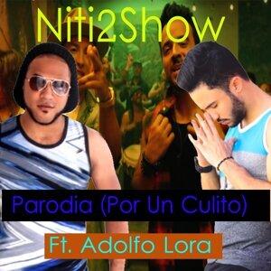 Niti2show Artist photo