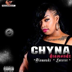 Chyna Diamondz Artist photo