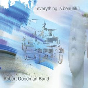 Robert Goodman Band Artist photo