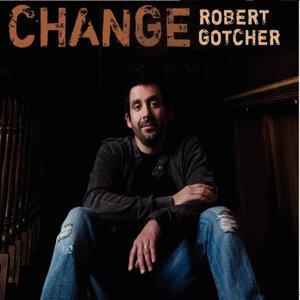 Robert Gotcher Artist photo