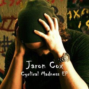 Jaron Cox Artist photo