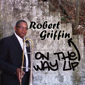 Robert Griffin Artist photo
