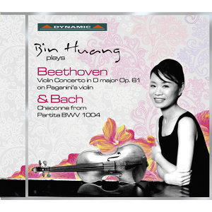Bin Huang Artist photo