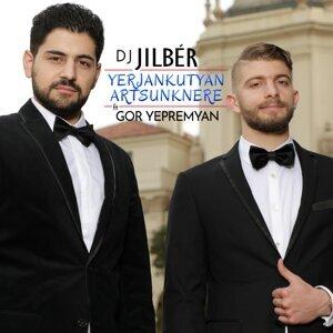 DJ Jilbér Artist photo