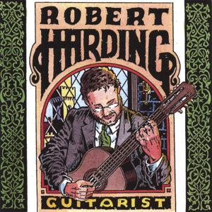 Robert Harding Artist photo